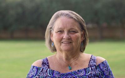 Judy Uschold